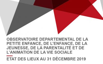 Observatoire départemental 2019